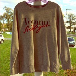 Sweatshirt - Tommy Hilfiger